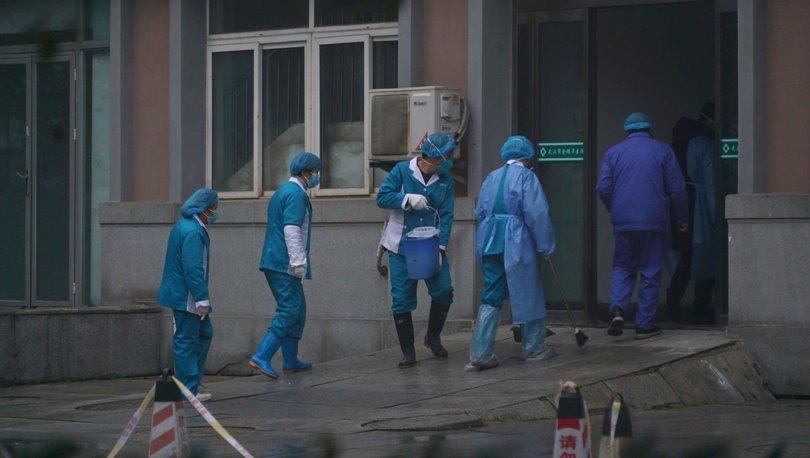 Koronavirüs bilançosu artıyor: 25 ölü, 8 kent karantinada