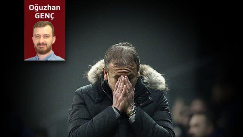 Beşiktaş'ta gergin bekleyiş