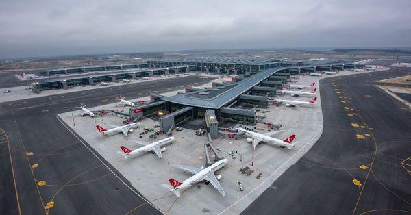 Hedef 78-80 milyon yolcu