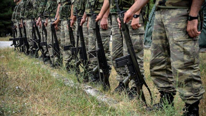Askerlik yeri sorgulama 2020! e Devlet bedelli askerlik celp dönemi açıklandı