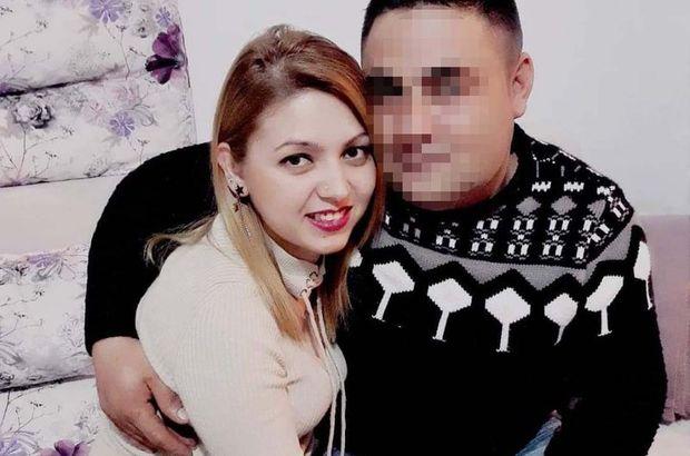 Dini nikahlı karısını av tüfeğiyle öldürdü!