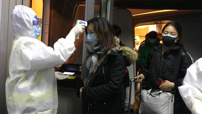 Güney Kore'de ikinci yeni tip koronavirüs vakası görüldü