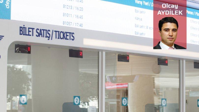 YHT bilet zammında geri adım yok! - Haberler