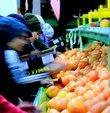 Narenciye ihracatında hedef pazar Uzak Doğu