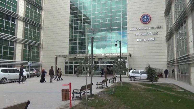Kırıkkale Cumhuriyet Başsavcılığından 'iğne kör etti' iddialarına ilişkin soruşturma