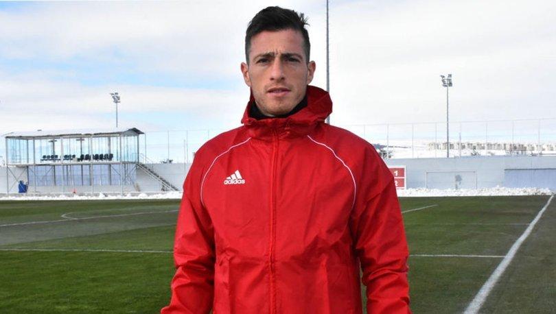 Hakan Arslan: Şampiyonluk adayıyız