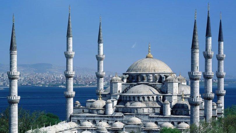 İstanbul Cuma saati 24 Ocak 2020! Diyanet namaz vakitleri: Ankara, İzmir, İstanbul Cuma namazı saat kaçta?