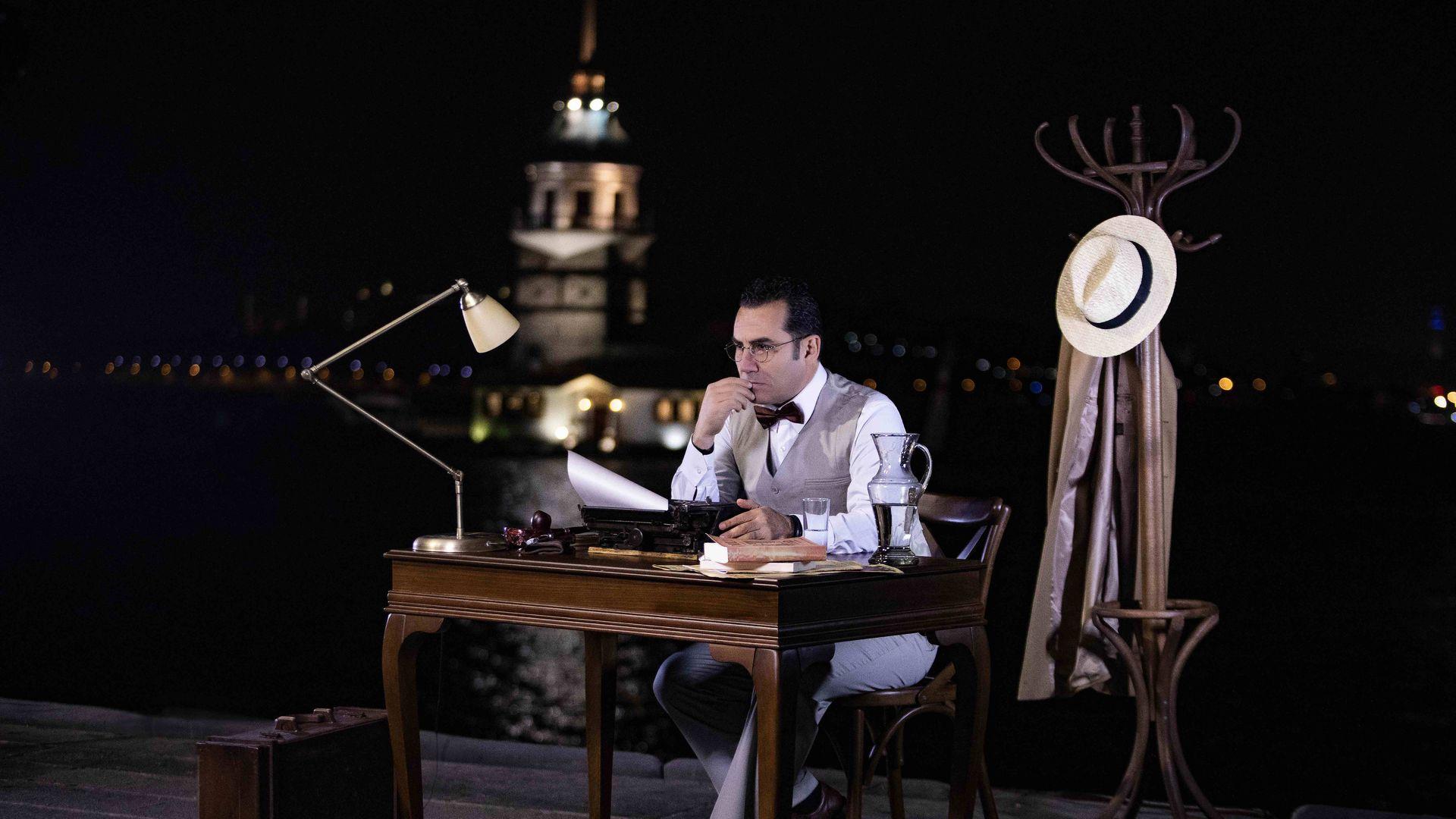 Sabahattin Ali şarkıları tek albümde