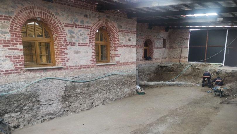 Zeytinburnu'nda belediye binasının altında bulundu! - Haberler