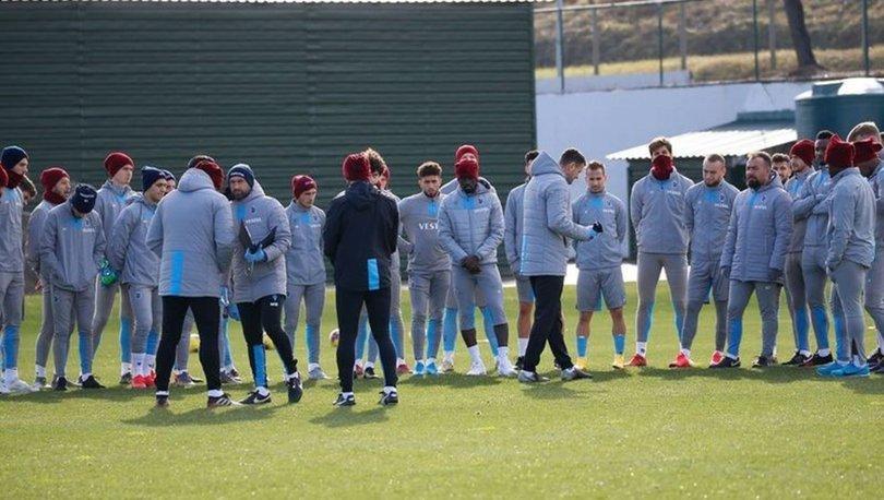 Trabzonspor, Malatya'da ilk peşinde