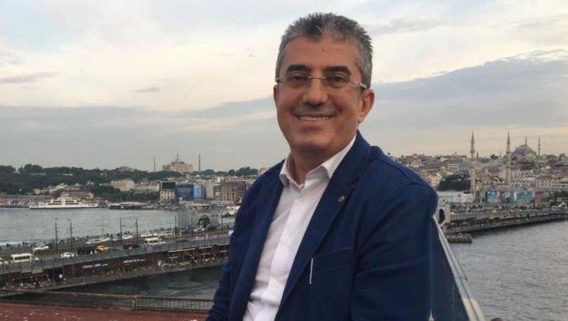 Gökhan Günaydın kimdir? Eski CHP milletvekili Gökhan Günaydın nereli, kaç yaşındadır?