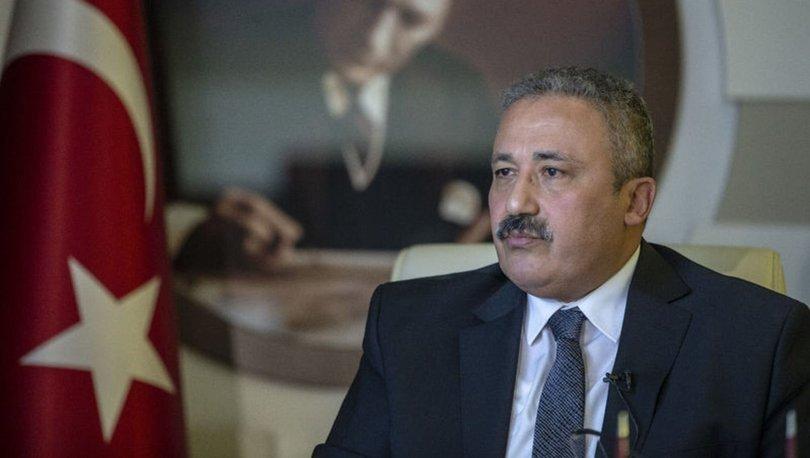 HSK Başkanvekili'nden kritik açıklamalar: 400 hakim savcı hakkında soruşturma var - HABERLER