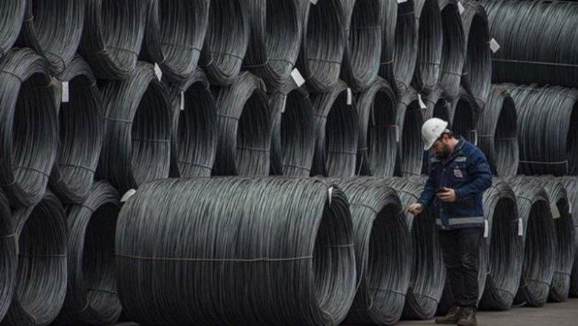 Demir ve demir dışı metaller sektörü