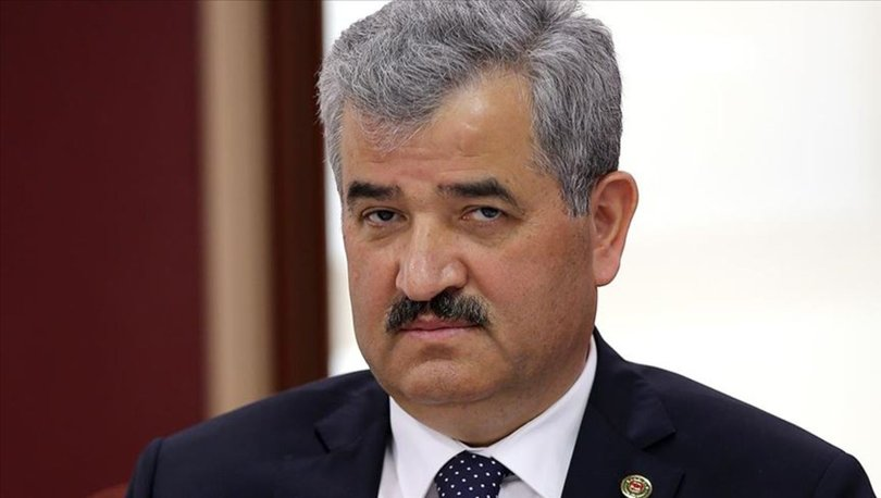 Muharrem Akkaya kimdir? Yeni YSK Başkanı Muharrem Akkaya kaç yaşında?