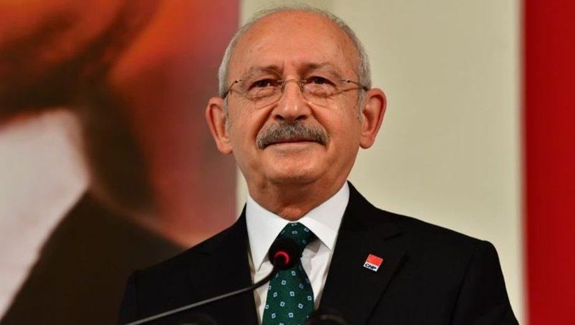 Kılıçdaroğlu'ndan, İsmail Cem'li mesaj