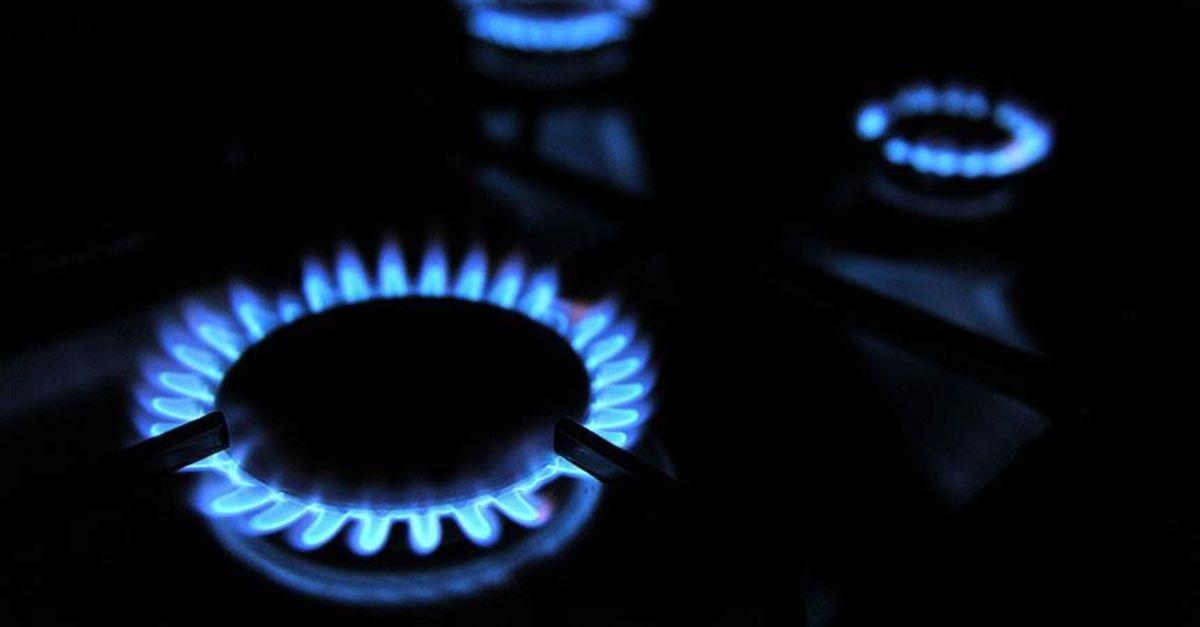 İşte 2020 gaz tüketim tahmini
