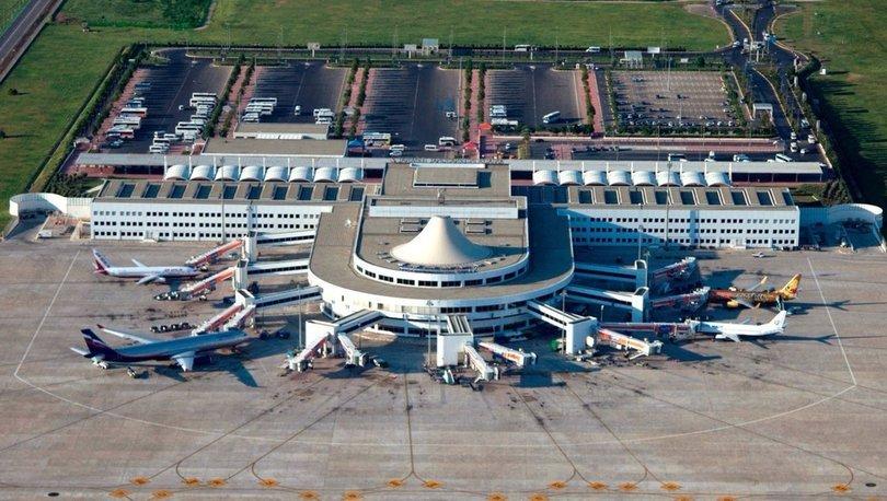 Antalya Havalimanı ihalesi ertelendi