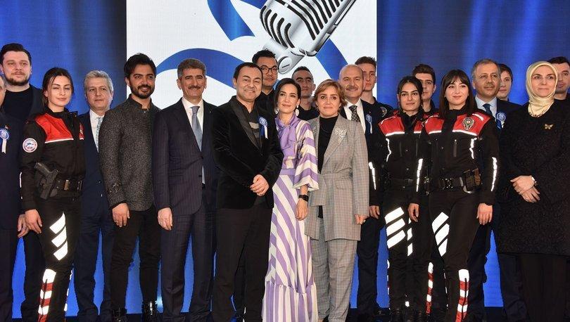 Polis Radyosu, Serdar Ortaç, Cengiz Kurtoğlu, Sinan Akçıl, Alişan, Demet Akalın, Süleyman Soylu, Yusuf Güney, Yavuz Bingöl,