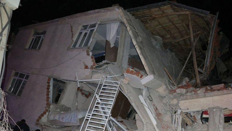Trabzon, Ordu ve Giresun'da deprem mi oldu