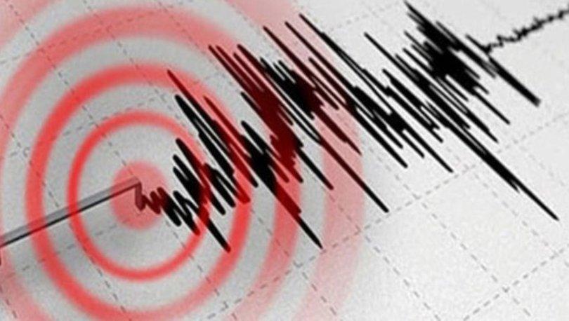 Malatya'da 4.6 büyüklüğünde korkutan deprem! Malatya Valisi: Ölü ve yaralılar var!