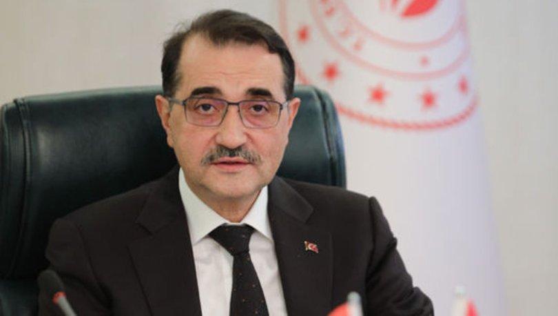 Enerji ve Tabii Kaynaklar Bakanı Fatih Dönmez: Elazığ'ın Sivrice ilçesinde kısmi elektrik kesintileri yaşandı