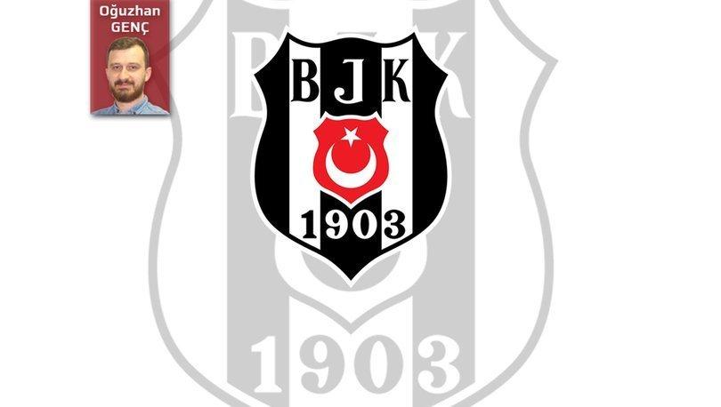 Beşiktaş'ta teknik direktörlük için ilk adaylar! Sergen Yalçın, Samet Aybaba...