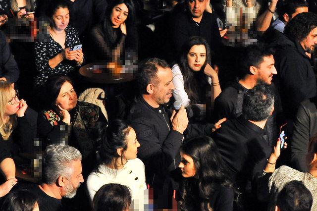 Haluk Levent, Elazığ'daki depremin ardından konserini iptal etti - Magazin haberleri