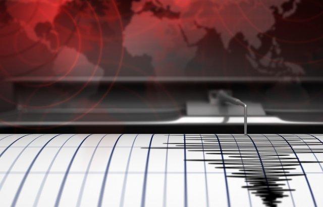 Son depremler 25 Ocak! Kandilli ve AFAD son dakika deprem 2020! En son depremler listesi