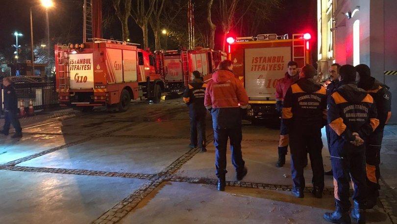 İBB arama kurtarma ekipleri Elazığ'a gidiyor