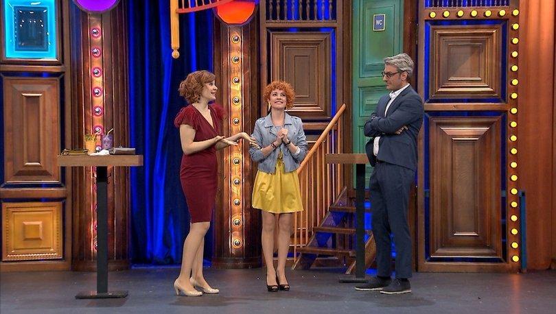 Güldür Güldür Show yeni bölümüyle cuma akşamı SHOW TV'de
