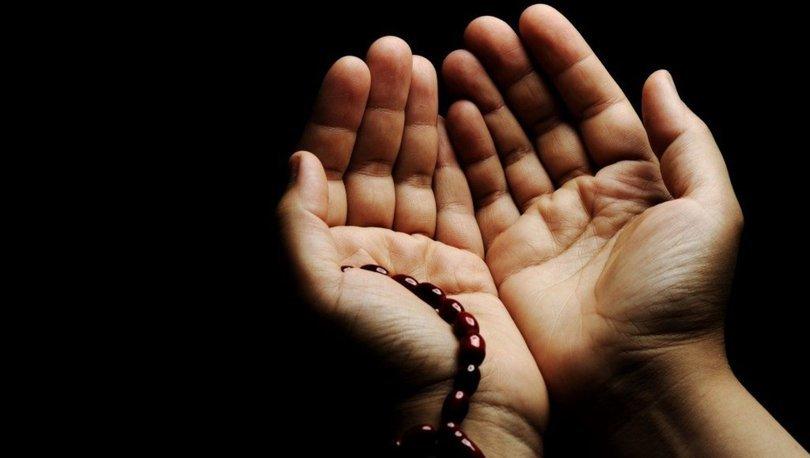 Deprem duası - Depremde okunacak dualar nelerdir?