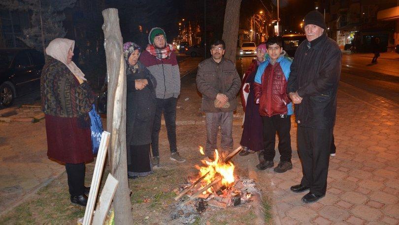 Diyanet İşleri Başkanı Ali Erbaş: Vatandaşlarımız camilerimizde geceyi geçirebilirler