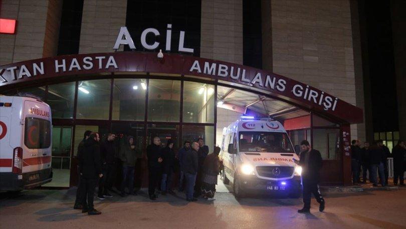 Türk Kızılay: Bölgedeki kan ihtiyacı karşılanmıştır