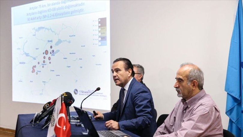 Elazığ'da yeni deprem riski var mı? Şiddetli deprem olacak mı? Kandilli Rasathanesi açıkladı