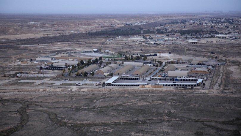 Pentagon: İran saldırısında 34 ABD askerinde beyin hasarı oluştu