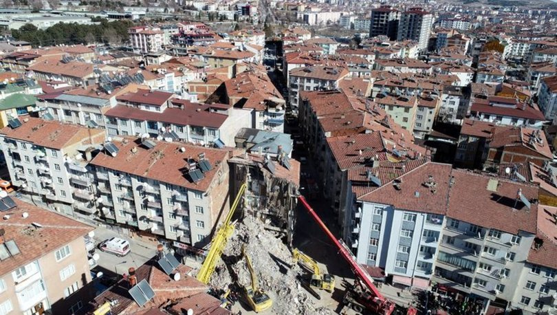 Deprem anında yapılması gerekenler nelerdir? Deprem öncesi alınacak önlemler 2020