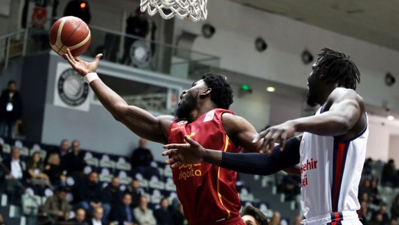 Bahçeşehir Koleji: 92 - Galatasaray Doğa Sigorta: 71 | MAÇ SONUCU