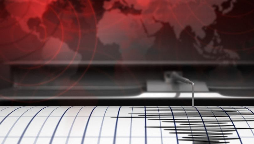 Son dakika deprem: Malatya'da 4.6 büyüklüğünde korkutan deprem!