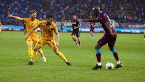 Malatya - Trabzon maçı ertelendi