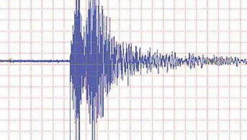 Manisa'nın Akhisar ilçesi olan 4.1 büyüklüğünde bir deprem meydana geldi.
