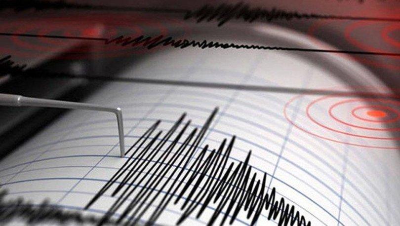 SON DAKİKA: Elazığ'da 5.1'lik artçı deprem! 25 Ocak Kandilli ve AFAD son depremler verileri