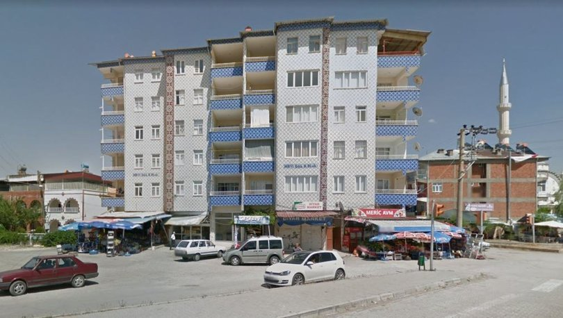 Elazığ'daki depremde yıkılan Mavi Göl Apartmanı'nın hikayesi