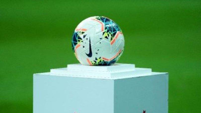 Süper Lig puan durumu 2020