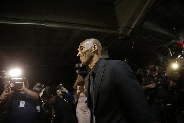 Kobe Bryant öldü! Kobe Bryant kimdir? Kobe Bryant'ın kariyeri ve rekorları