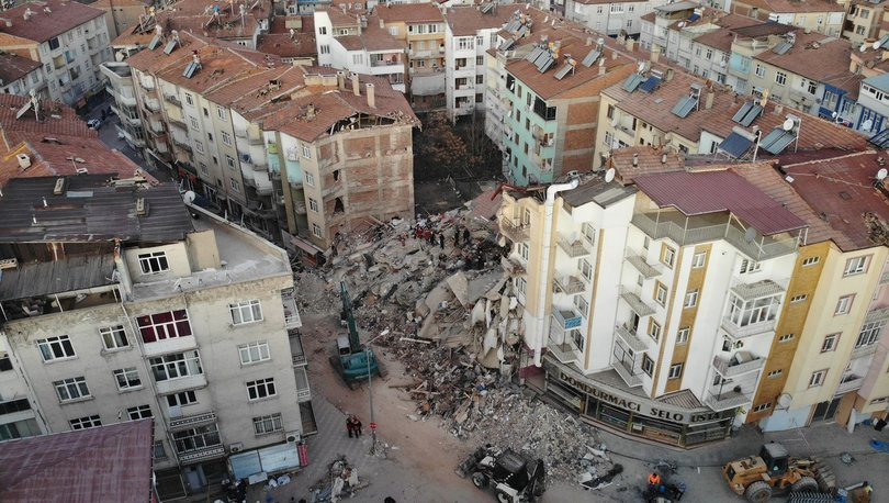 TESK depremzedelerin kredi borçlarının ertelenmesini talep etti