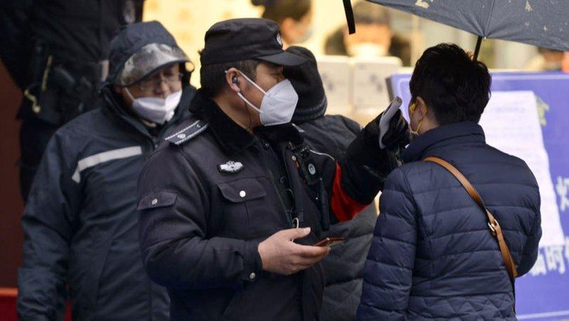 ABD, koronavirüs salgınının vurduğu Çin'in Vuhan kentindeki vatandaşlarını tahliye edecek
