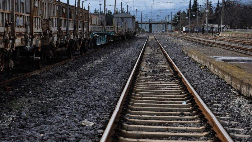 Demir yolu taşıtı ihracatı yüzde 147 arttı