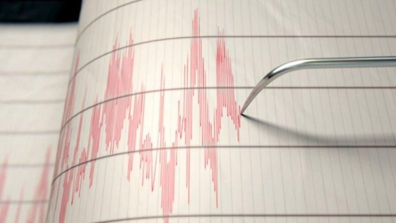 Deprem yer kabuğunun kırılması nedir? Deprem yer kabuğunun kırılması nasıl olur?