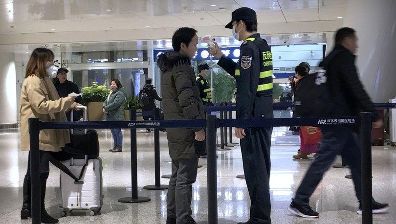 Çin'deki Türklere koronavirüs uyarısı! - Haberler