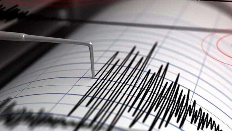 SON DAKİKA! Elazığ'da deprem oldu! 26 Ocak Kandilli Rasathanesi ve AFAD Son Depremler